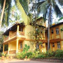 Palolem Guest House in Goa
