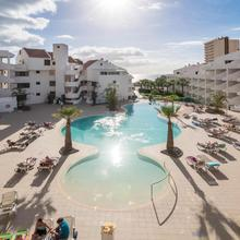 Paloma Beach Apartments in Tenerife