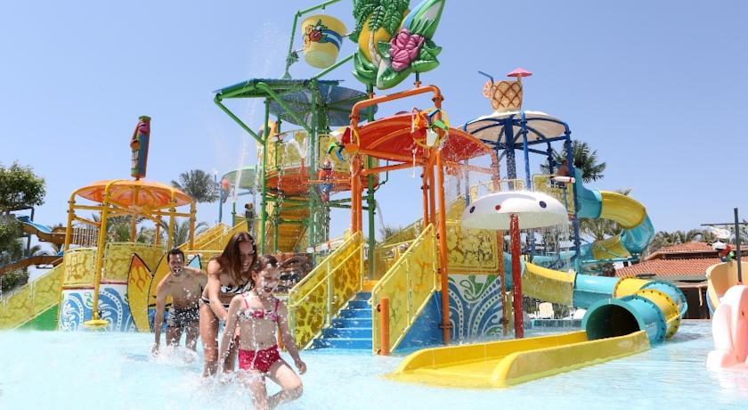 Paloma Grida Village & Spa in Antalya