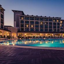 Paloma Oceana Resort - Luxury Hotel in Side