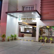 Pams Residency in Thalainayar