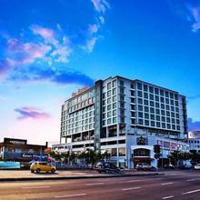 Pan Borneo Hotel Kota Kinabalu in Kota Kinabalu