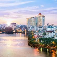 Pan Pacific Hanoi in Hanoi