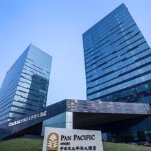 Pan Pacific Ningbo in Ningbo