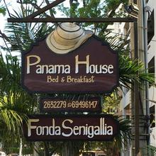 Panama House Bed & Breakfast in Panama City