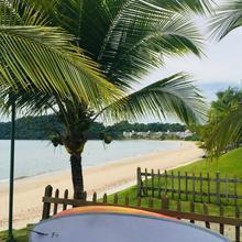 Panama Tropical Paradise in Panama City