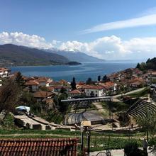 Pandonos in Ohrid