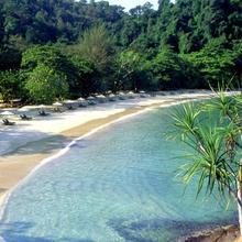 Pangkor Laut Resort in Pangkor