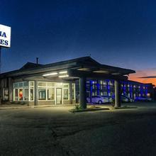 Panorama City Centre Inn in Kamloops