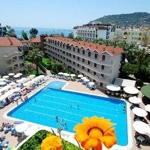 Panorama Hotel - All Inclusive in Alanya