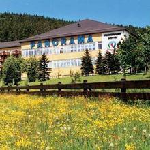 Panorama Hotel Oberwiesenthal in Brettmuhle