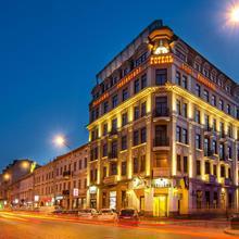 Panorama Lviv Hotel in L'viv