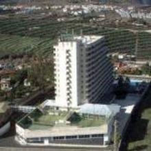 Panoramica Garden in San Felipe