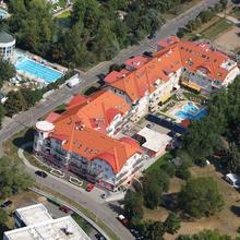 Panoráma Wellness Apartman Hotel in Hajduszoboszlo