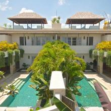 Pantai Indah Villas in Canggu