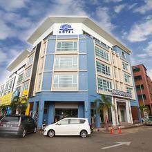 Pantai Regal Hotel in Kuantan