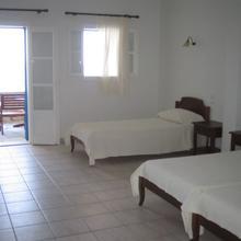 Panthea Residence in Mykonos