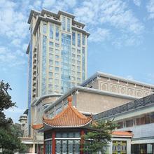Panyu Hotel in Guangzhou