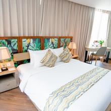 Papaya Saigon Central Hotel in Ho Chi Minh City