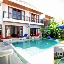 Papaya Villa in Sanur