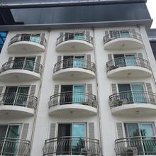 Paradaise Motel in Kangnung