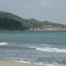 Paradise Bungalows in Kamchiya