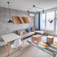Paradise Center Apartment in Sofia