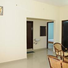 Paradise Guest House in Thiruvannamalai