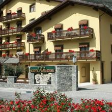 Paradise Hotel & Wellness in Verrayes