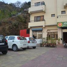 Paradise Hotel in Kasauli