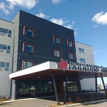 Paradise Inn And Suites Signature Leduc/edmonton Airport in Edmonton