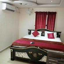 Paradise Inn Guest House in Bhimunipatnam
