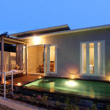 Paradise Loft Villas in Jimbaran
