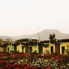 Paradise Tent Resort in Trimbakeshwar
