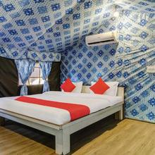 OYO 41341 Hotel Paradise Tent Resorts in Trimbakeshwar