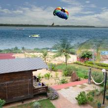 Paradise Village Beach Resort in Saligao