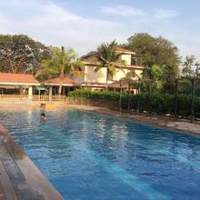 Paradise Villas & Resort in Alibag