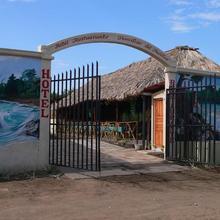 Paradiso del Pacifico in Poneloya