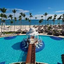 Paradisus Palma Real Golf & Spa Resort in Punta Cana