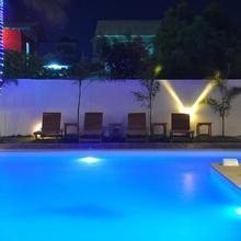 Paragon Hotel in Mandalay