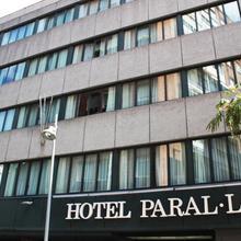Paral·lel in Barcelona