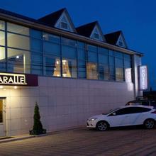 Parallel Hotel in Volgograd