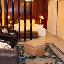 Paramanta Hotel in Asuncion