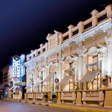 Parana Hotel Plaza Jardín in Parana