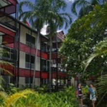 Parap Village Apartments in Darwin