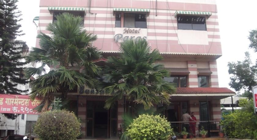 Paras Hotel in Talegaon Dabhade
