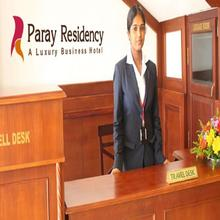 Paray Residency in Ramamangalam