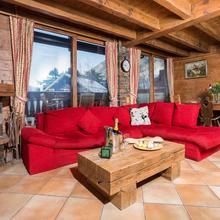 Parc Du Mont Blanc 12 Appt in Chamonix Mont Blanc