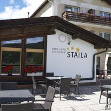Parc-Hotel & Restaurant Staila in Fuldera