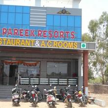 Pareek Resort in Bijainagar